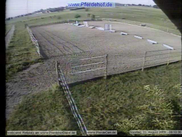 Webcam4 von Pferdecam.de